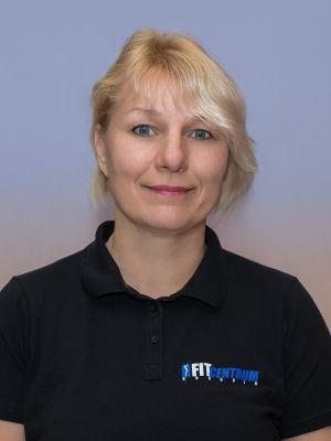 Andrea Línková